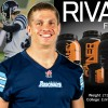The RIVALUS Featured Player for Week 1 in the CFL is Toronto's Trevor Harris!