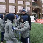 CFLPA Football Camp